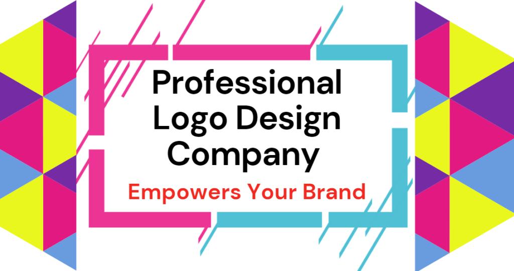 Professional logo design company in USA